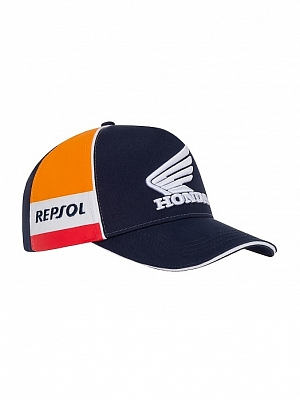 REPSOL RACING WING