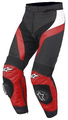 GP PLUS 2012 kožené kalhoty 65d366815e