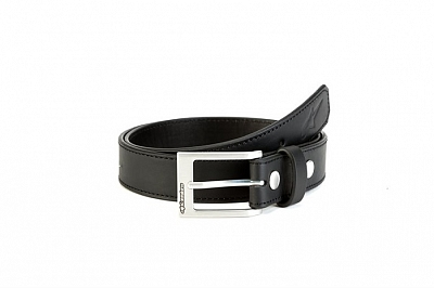 AGELESS LEATHER BELT