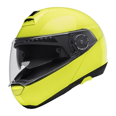SCHUBERTH C4 Flou Yellow