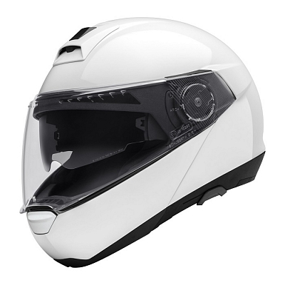 SCHUBERTH C4 White