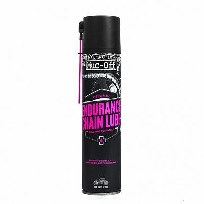 Muc-Off Chain Lube 400ml (637)