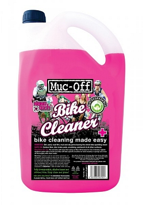 Muc-Off Bike Cleaner 5litrů (666)