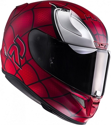 HJC RPHA 11 Spiderman