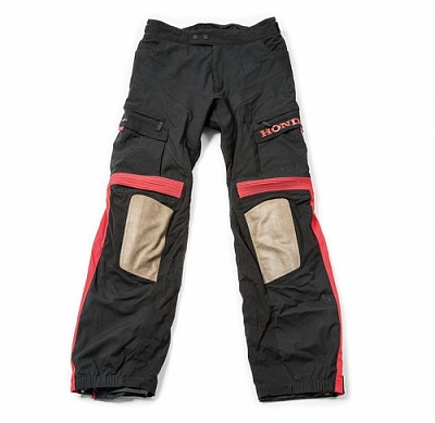 HONDA SPIDI PANT BLACK